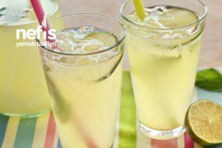 Cool Lime (videolu) Tarifi