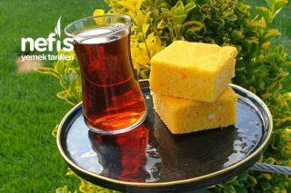 Mısır Unlu Kek Ekmek Tarifi