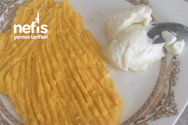 Patatesli Yumurta +6