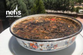 Pirpirim Aşı (Gaziantep) Mutfağından Tarifi