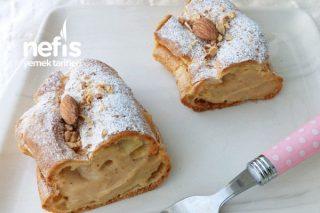 Profiterol Pasta (Paris Breast,Videolu) Tarifi