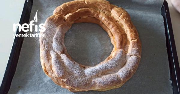 Profiterol Pasta (Paris Breast)