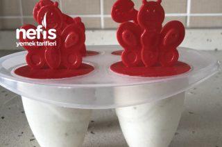 Bebek Dondurması +12 Tarifi
