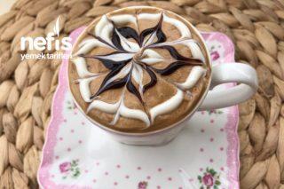 Dalgola Kahve (Ebruli) Tarifi