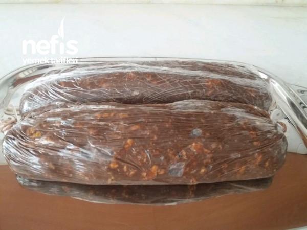 Mozaik Pasta (Yaz Aylarının Serinliği)