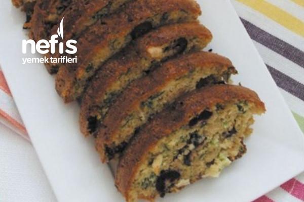 Diyet Mercimek Ekmeği (Zeytinli Kekikli) Tarifi