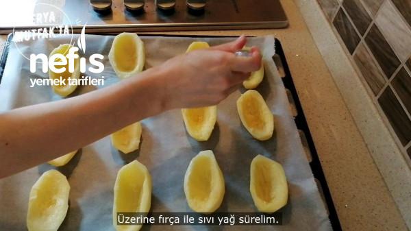 Patates Karnıyarık Tarifi (Videolu)