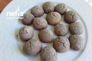 Tarçınlı Ve Fındık Kremalı Minik Kurabiye (Favoriniz Olacak) Tarifi
