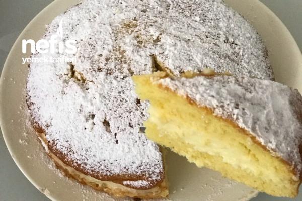 Alman Pasta Tarifi