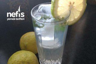 Gerçek Cool Lime Tarifi