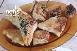 Milföy Böreği Tarifi