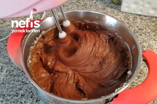 Pastane Tadında Çikolatalı Alman Pastası / Tam Tutan Tarif