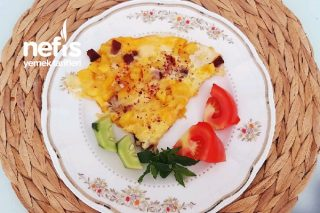 Patatesli Kahvaltılık Tarifi