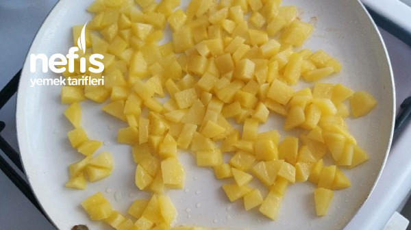 Patatesli Kahvaltılık