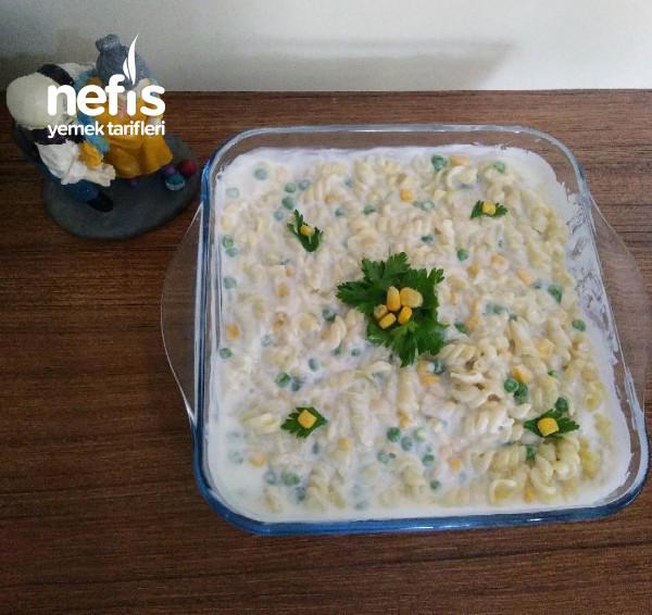 Rus Salatası Tam Ölçülü