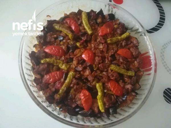 Şehzade Kebabı