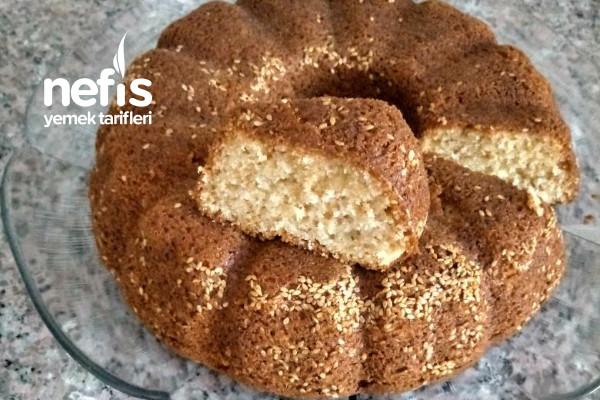 Türk Kahveli Kek (Kahve Sevenler Aromasına Bayılacaksınız) Tarifi