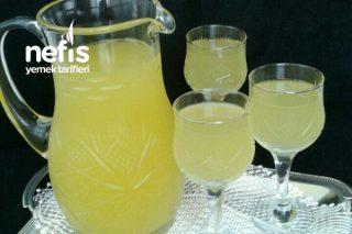 Limonata (Çok Pratik Nefis) Tarifi