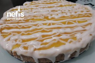 Limonlu Cheesecake (Pişmeyen) Tarifi
