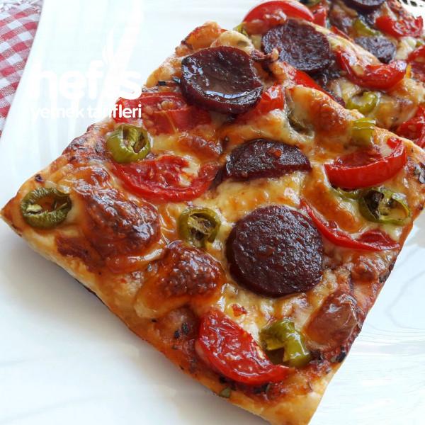Şipşak Pizza