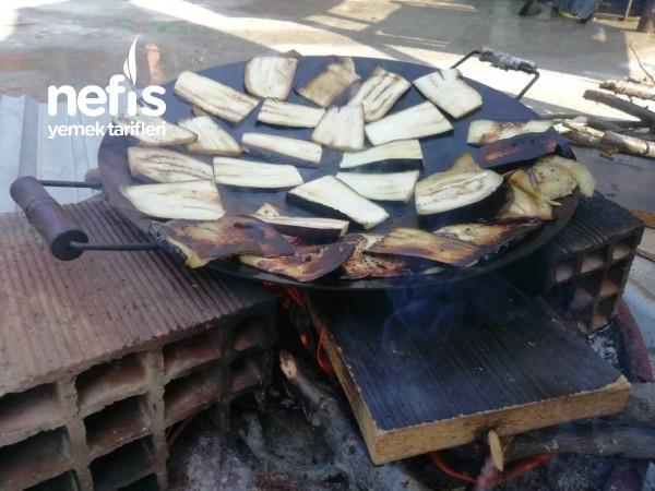 Urfa Usulü Sac Kebabı