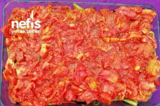 Urfa Usulü Sac Kebabı Tarifi