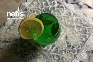 Buz Gibi Kivi Limonata Tarifi