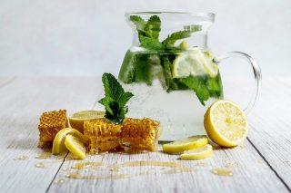 Her Gün Ballı Limonlu Su İçmenin 7 Faydası Tarifi