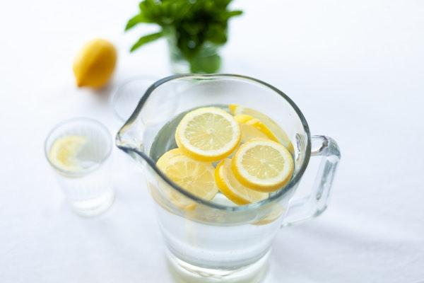 limonlu ballı su