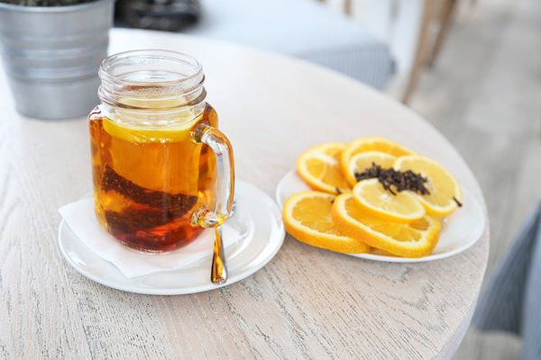 karanfil çayı