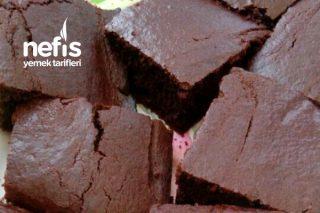 Yumuşacık Kakaolu Kek Tarifi