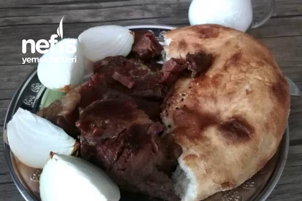 Fırın Kebabı (Konya Yöresel Lezzetler) Tarifi