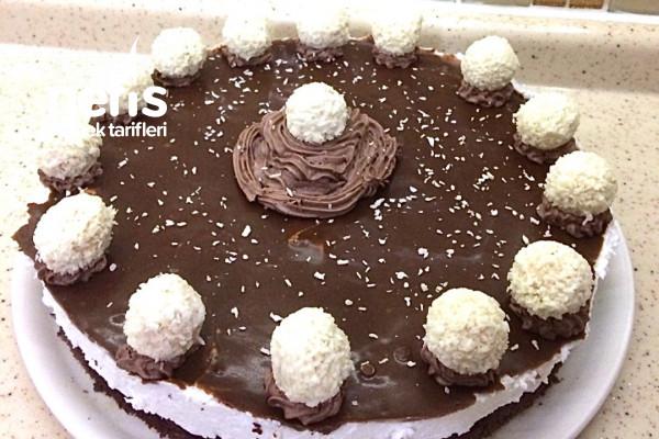 Kartopu Pastası Tarifi
