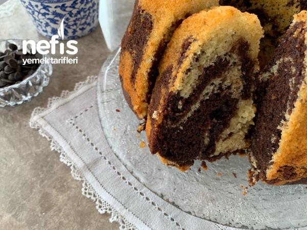 Nutellalı Yumuşacık Kek