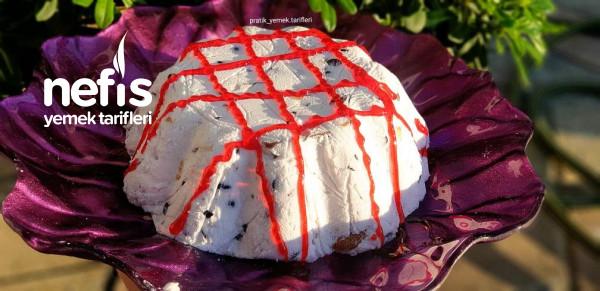 Dondurma Tadında Parfe Tarifi