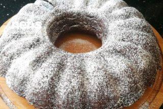 Favori Kekiniz Olacak Çaylı Kek Tarifi