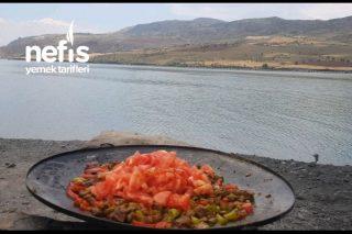 Tarif Sorduran Sac Kebabı (Videolu) Tarifi