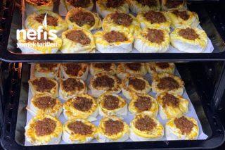Bülbül Yuvası Böreği (Daha Önce Böylesini Hiç Yemediniz) Tarifi
