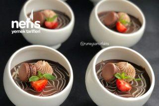 Çikolatalı Kup Tarifi