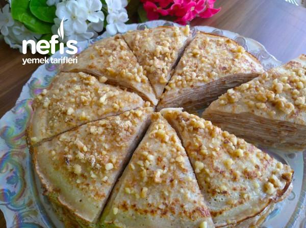 Elazığ ın Meşhur Taş Ekmeği Yok Böyle Lezzet