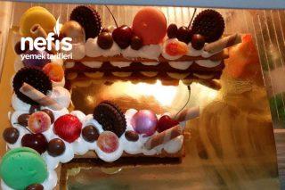 Harf Pasta Tarifi