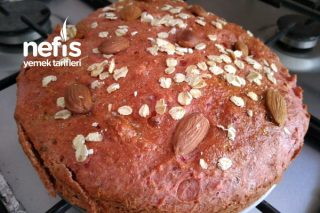 Pancarlı Ekmek Tarifi