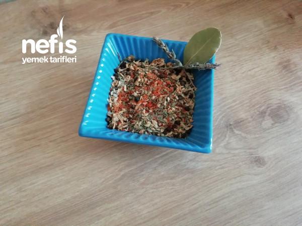 Salata & Diyet Yemekler İçin Baharat