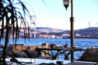 Feriye Palace Menü Fiyat Listesi 2020 Tarifi