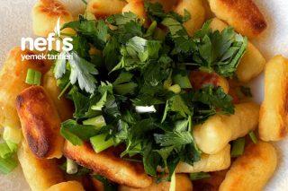 Vegan Gnocchi Tarifi