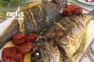 Balık Çipura Tarifi