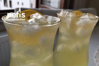 Cool Lime Fresh Limonata Tarifi