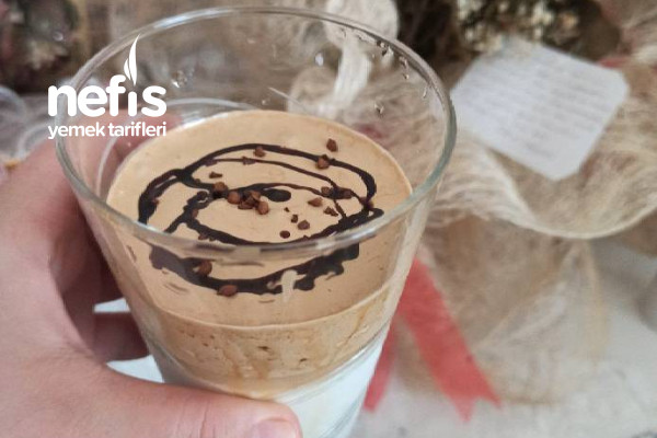 Dalgona Caffee (Kahve Tiryakileri İçin) Tarifi