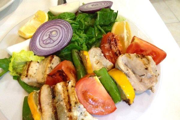 fish home ahırkapı restaurant