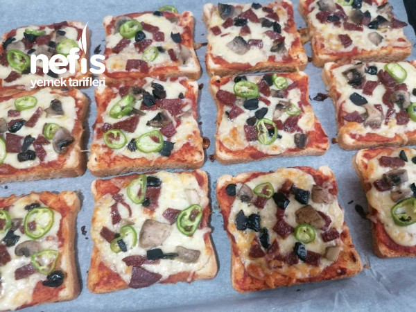 Pizza Tost